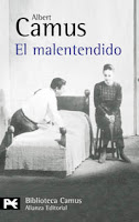 Albert Camus - El Malentendido